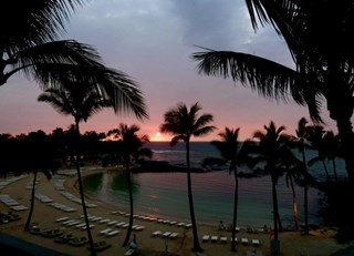 The Fairmont Orchid, Hawai'i
