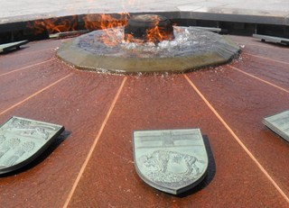 The Eternal Flame