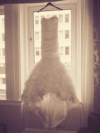 Wedding Day + Natural Disaster = Unforgettable stay at the Fairmont Palliser!