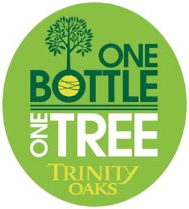 ONE BOTTLE ONE TREE