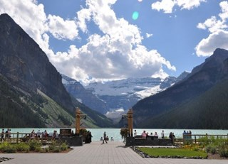 Gorgeous Lake Louise