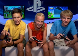 TEENS ROOM BY PLAYSTATION® NOW OPEN AT FAIRMONT MAYAKOBA