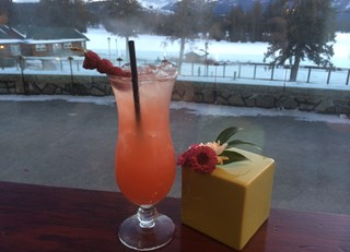 Liquor de L'amour - Valentine's Day Drink