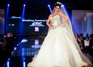 FAIRMONT HELIOPOLIS & TOWERS LUXURY CAIRO HOTEL HOSTS FOURTH-ANNUAL WEDDING FESTIVAL