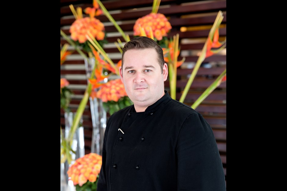 NEW EXECUTIVE CHEF APPOINTED TO LEAD FAIRMONT HELIOPOLIS & TOWERS CULINARY EFFORTS