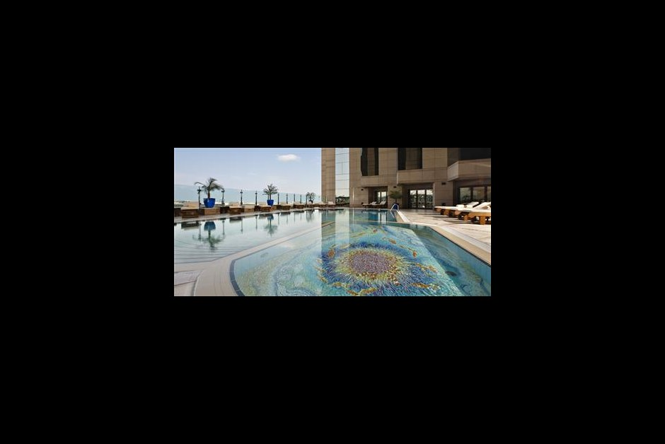 Fairmont Spa Dubai