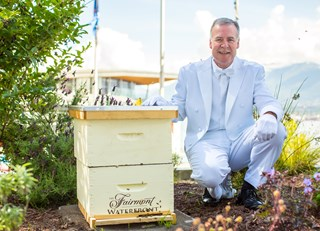 The Buzz on Bees with Bee Butler Michael King ~ June 26th