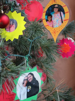 Tree of Hope at the Fairmont Sonoma Mission Inn & Spa