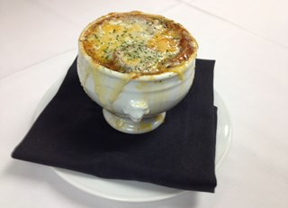 Sante French Onion Soup
