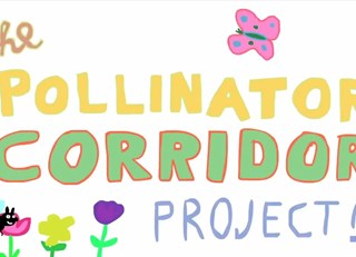 Fairmont Waterfront & the Pollinator Corridor Project