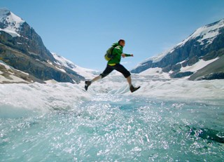 9 Exercises That Will Help You Conquer the Mountains This Summer