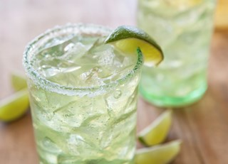 Rundle Lounge Margaritas