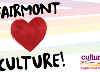 Fairmont Loves Culture