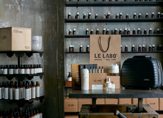 Enjoy a stunning RIMOWA beauty case and specially curated Le Labo products as part of Fairmont's Scents & Senses packages
