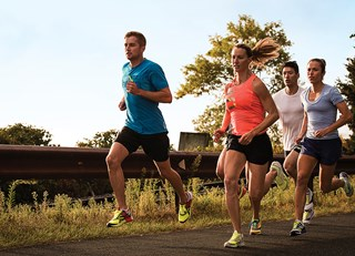 RunGo - Custom Running Routes from Fairmont Vancouver Airport