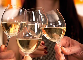 Sip, Swirl & TASTE: Washington Wine Month