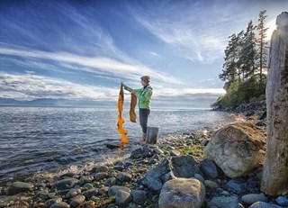 Spa Spotlight: A Journey through the Salish Sea