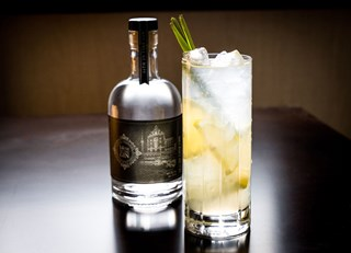 Urban Heir Gin Cocktail